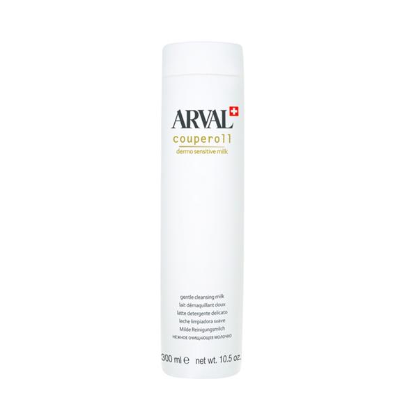 Image of Arval Couperoll Dermo Sensitive Milk - Latte Detergente Delicato 300 ml 8025935240019