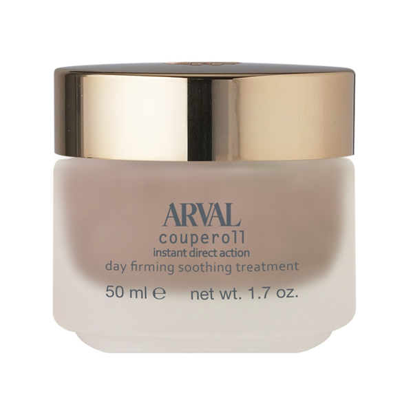 Image of Arval Couperoll Instant Direct Action - Crema Viso Giorno 50 ml 8025935240071