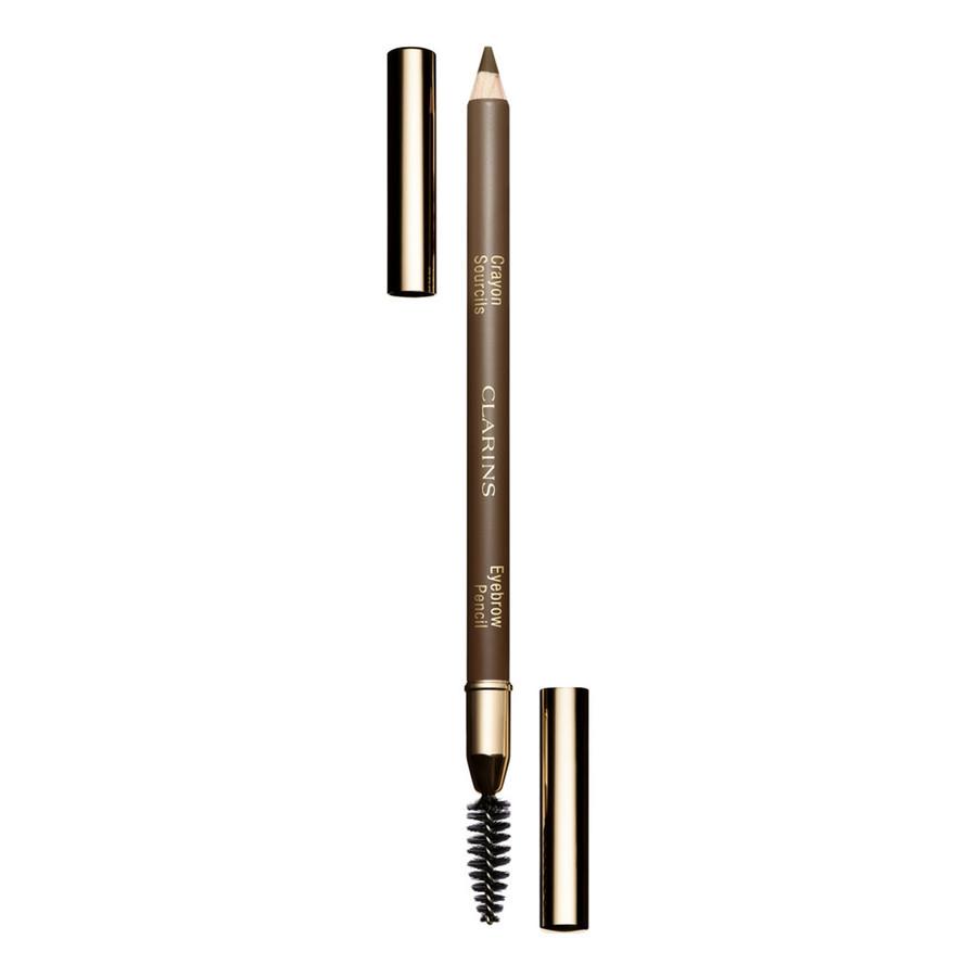 Image of Clarins Crayon Sourcils - Matita Sopracciglia 03 Soft Blond 3380814213511