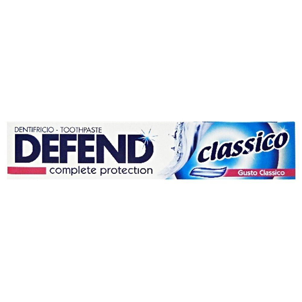Image of Defend Dentifricio Classico 75 ml 8003372301722