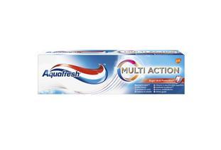 Image of Aquafresh Dentifricio Multi Action 75 ml 8016825991982