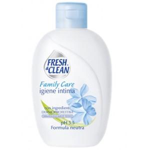 Image of Fresh&Clean Detergente Intimo Formula Neutra 200 ml 8002340013315