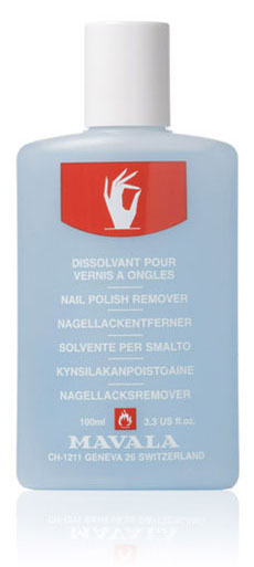 Image of Mavala Dissolvant Doux - Solvente per Unghie 100 ml 7618900911208