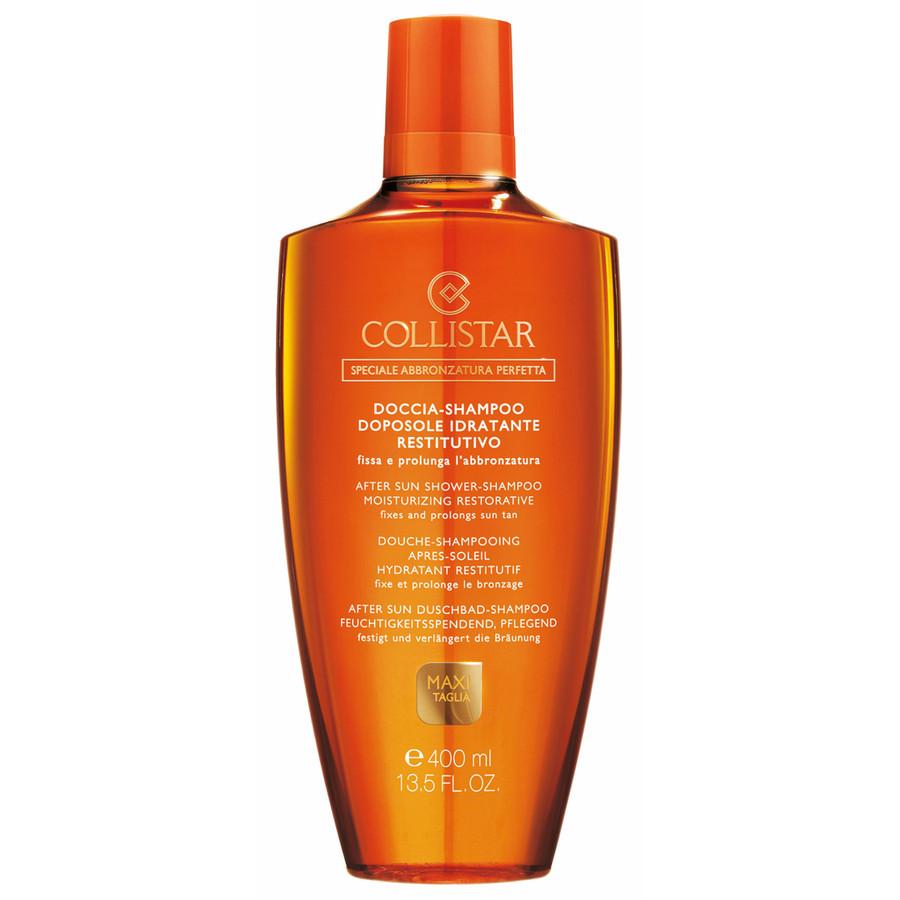 Image of Collistar Doccia-Shampoo Doposole Idratante Restitutivo 400 ml 8015150260107