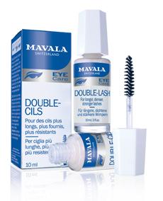 Image of Mavala Double - Cils - Trattamento Nutriente per Ciglia 10 ml 7618900931015