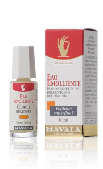 Image of Mavala Eau Emolliente Trattamento Per Cuticole 10Ml 7618900915039