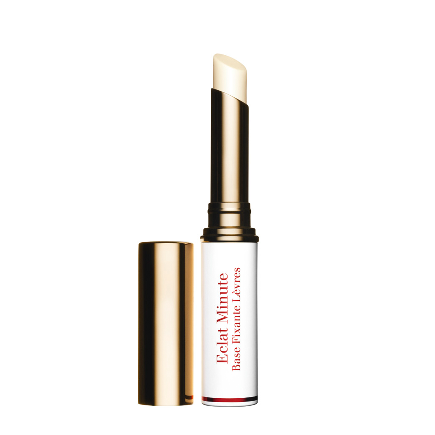 Image of Clarins Eclat Minute Base Fissante Labbra 3380814432714