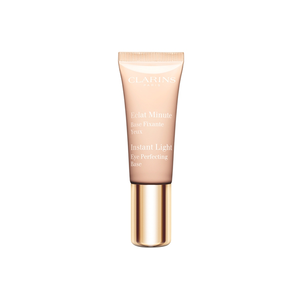 Image of Clarins Eclat Minute Base Fixante Yeux - Primer Occhi 3380814203314