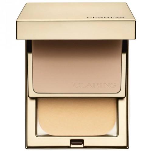 Image of Clarins Everlasting Compact - Fondotinta 109 Wheat 3380810158458