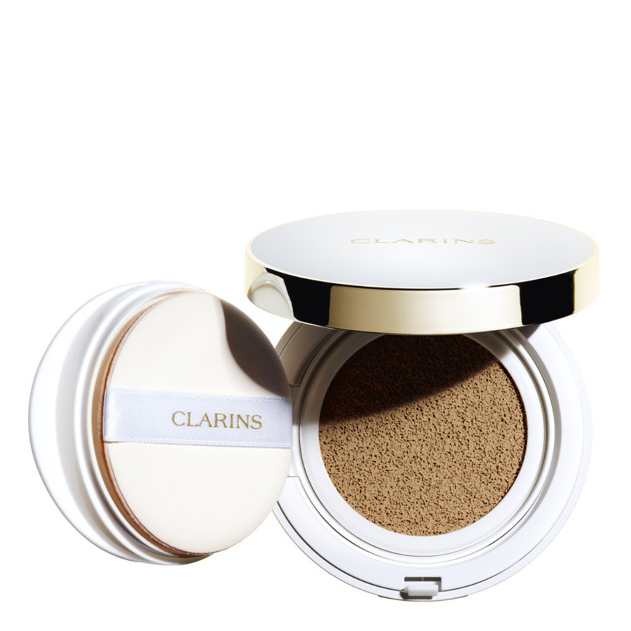Image of Clarins Everlasting Cushion - Fondotinta 110 Honey 3380810183085