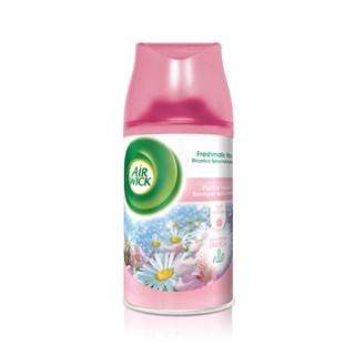 Image of Air Wick Freshmatic Ricarica Deodorante per Ambienti Disponibili Varie Fragranze 5011417541807