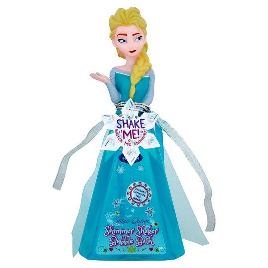Image of Disney Frozen Elsa 3D - Bagnoschiuma 350 ml 5022545076505