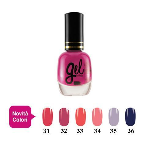 Image of Astra Gel Effect - Smalto 32 Holiday Plum 8051070228728