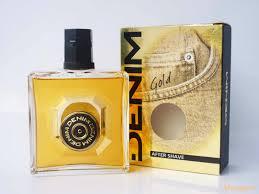 Image of Denim Gold - After Shave 100 ml 8008970037189