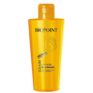 Image of Biopoint Hair Sun Olio Filter 100 ml