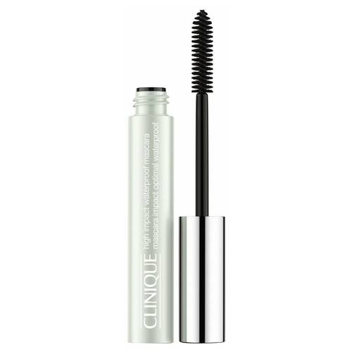 Image of Clinique High Impact Waterproof Mascara 01 Black 0020714494940