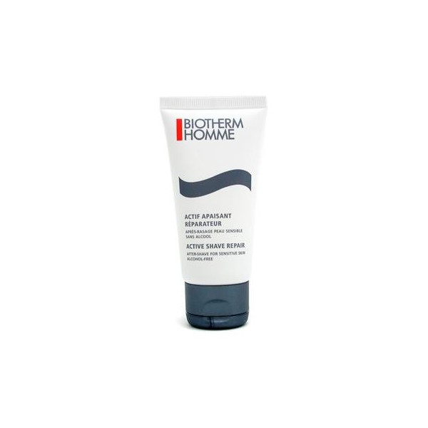 Image of Biotherm Homme Actif Apaisant Reparateur - After Shave 50 ml 8024417396459