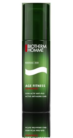 Image of Biotherm Homme Age Fitness Advanced Day - Crema Anti eta' Giorno 50 ml 3605540891827