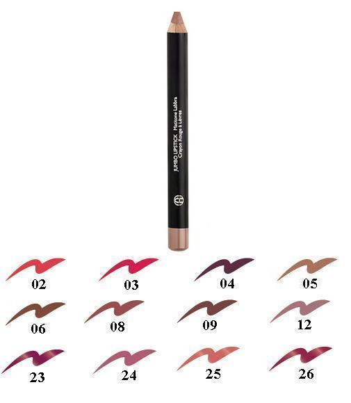 Image of Astra Jumbo Lipstick - Matitone Labbra 25 Salmon 8051070957826