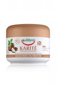 Image of Equilibra Karitè Maschera Nutriente 200 ml 8000137013432