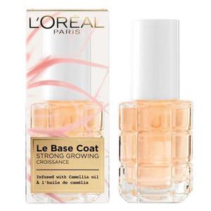 Image of L´Oréal Paris La Manicure ad Olio - Le Base Coat Crescita 30143708