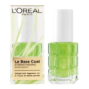 Image of L´Oréal Paris La Manicure ad Olio - Le Base Coat Rinforzante 30143692