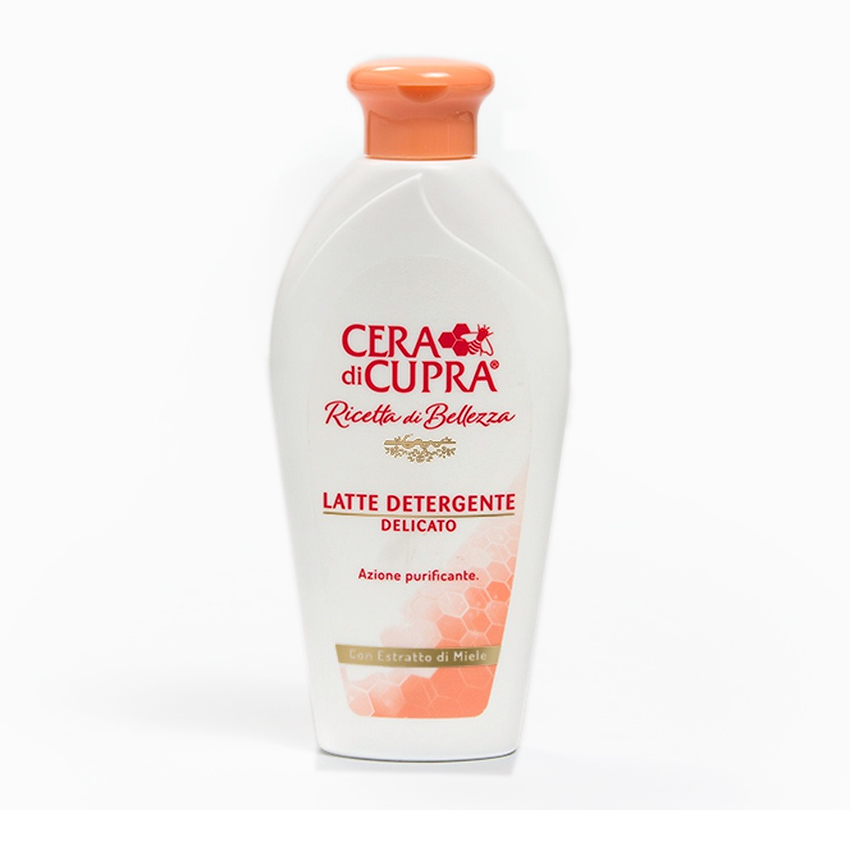 Image of Cera di Cupra Latte Detergente Delicato 200 ml 8002140052026