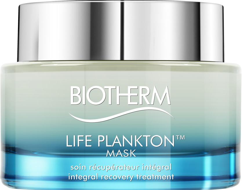 Image of Biotherm Life Plankton Mask - Maschera Viso 75 ml 3614271234186