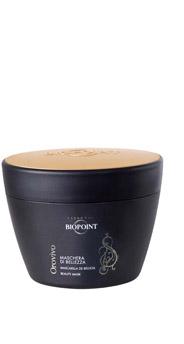 Image of Biopoint Maschera Per Capelli Di Bellezza Oro Vivo 200 Ml 8051772480691