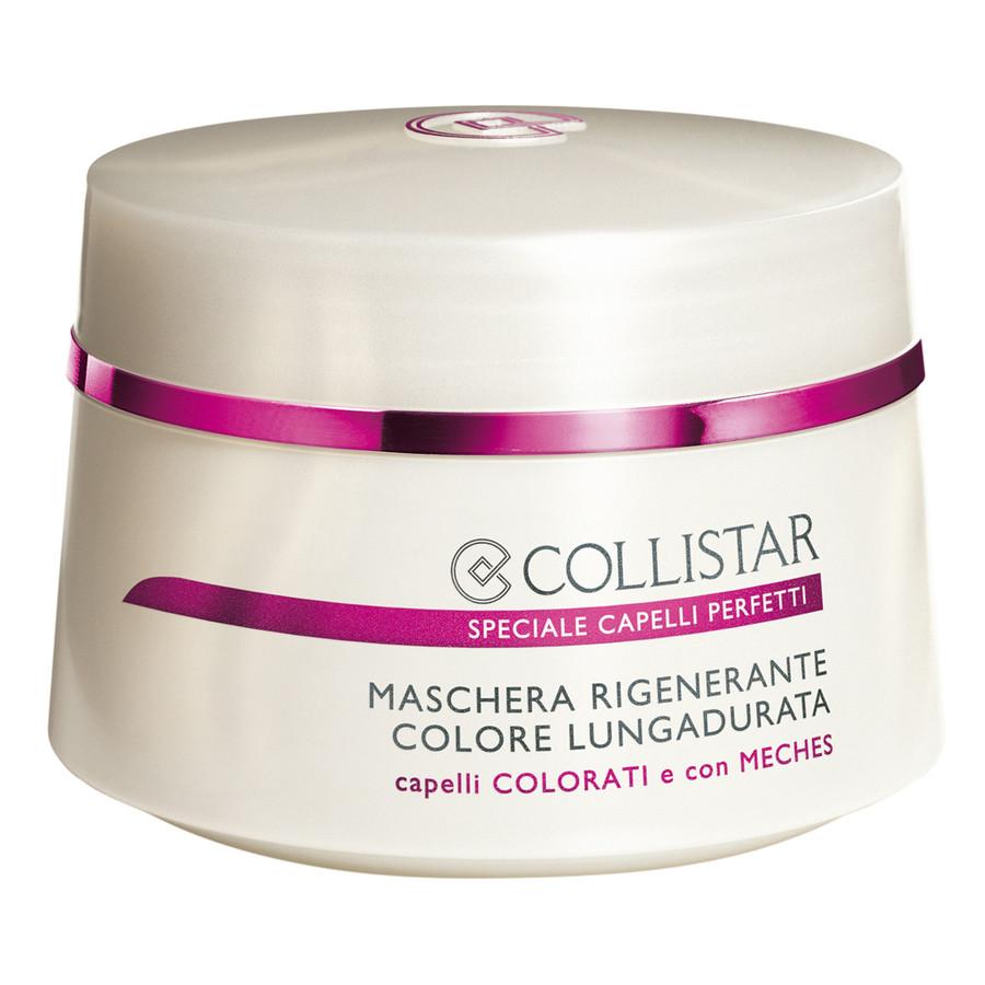 Image of Collistar Maschera Rigenerante Colore Lungadurata - Maschera 200 ml 8015150291767