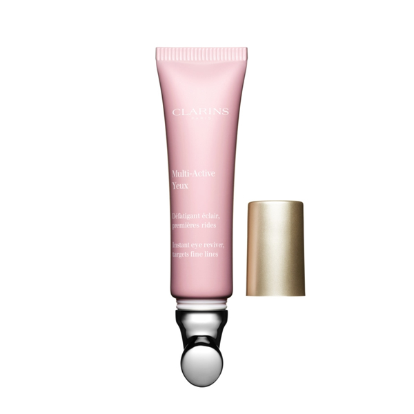 Image of Clarins Multi-Active Yeux - Contorno Occhi 15 ml 3380810112832