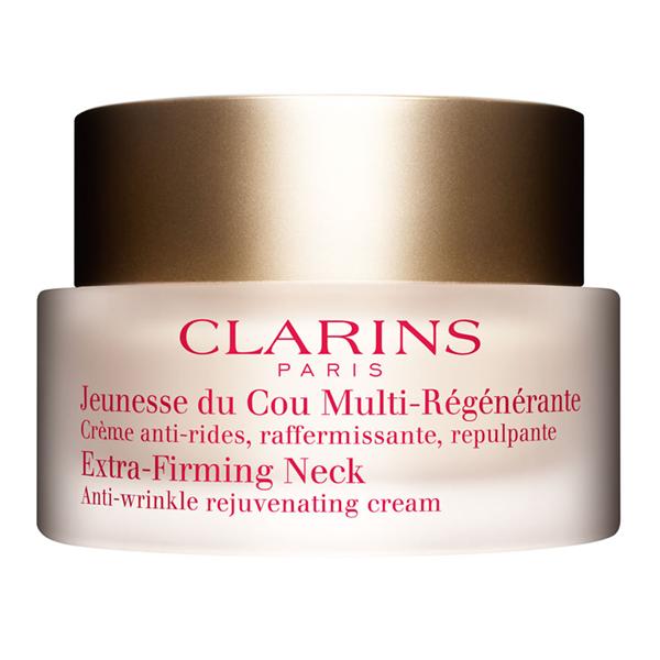 Image of Clarins Multi-Régénérante Jeunesse du Cou - Trattamento Collo 50 ml 3380811086101