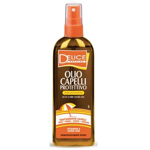 Image of Delice Solaire Olio Solare Capelli 150 ml 8004120041235