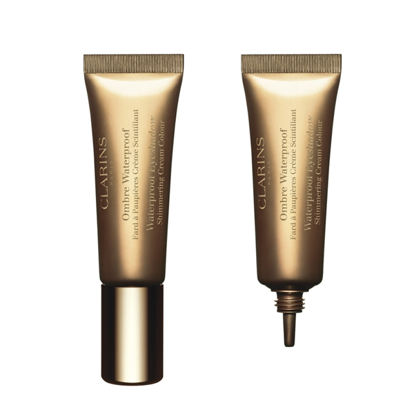 Image of Clarins Ombre Waterproof - Ombretto in Crema 02 Golden Sand 3380810040913