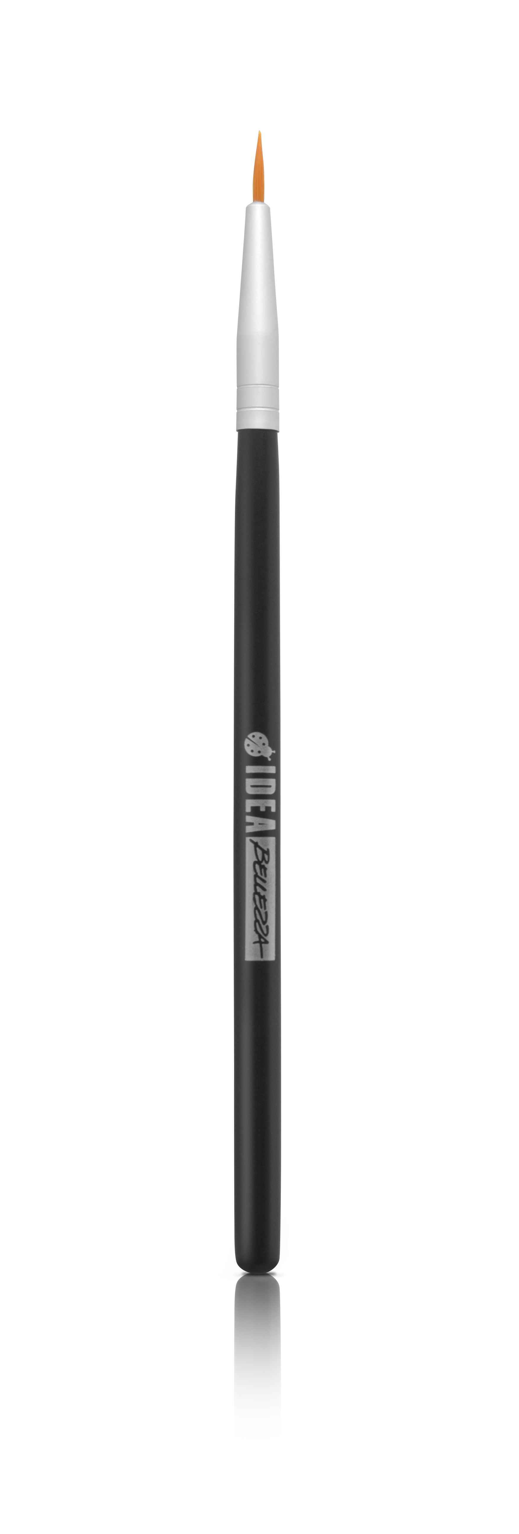Image of IdeaBellezza Cosmetics Pennello Eyeliner 8054934793257