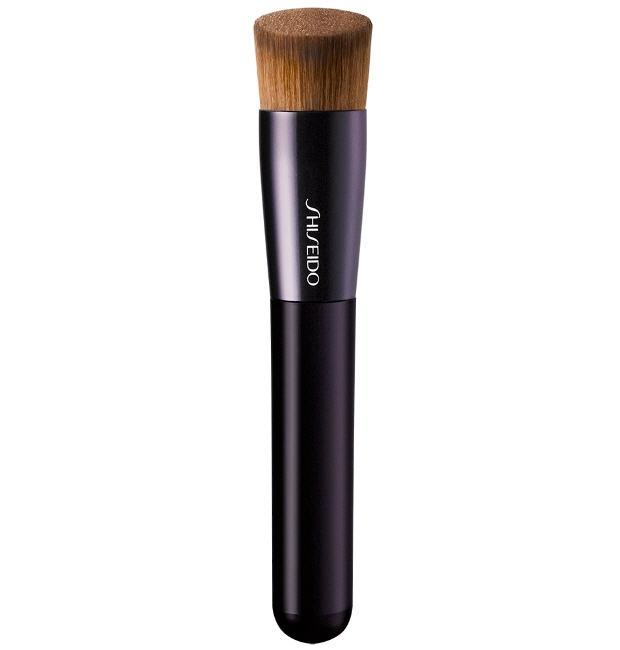 Image of Shiseido Perfect Foundation Brush - Pennello 0729238108165
