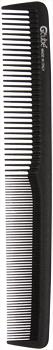 Image of Gcube Pettine in Fibra di Carbonio Antistatico Grande 8031387258403