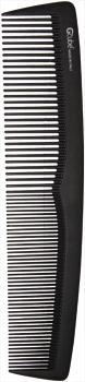 Image of Gcube Pettine in Fibra di Carbonio Antistatico con Denti Larghi 8031387258700