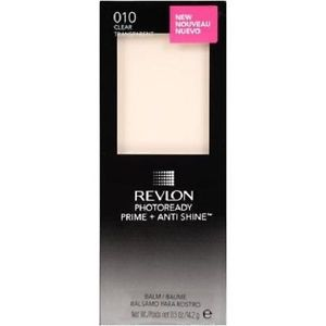 Image of Revlon Photoready Primer + Anti Shine Balm 0309975531015