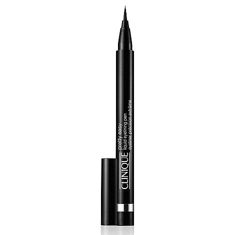 Image of Clinique Pretty Easy Liquid Eyelining Pen - Eyeliner 01 Black 0020714754082