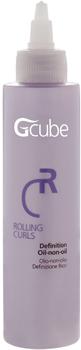 Image of Gcube Rolling Curls Definition Oil-non-Oil - Olio-non-Olio Definizione Ricci 150 ml 8054181910827