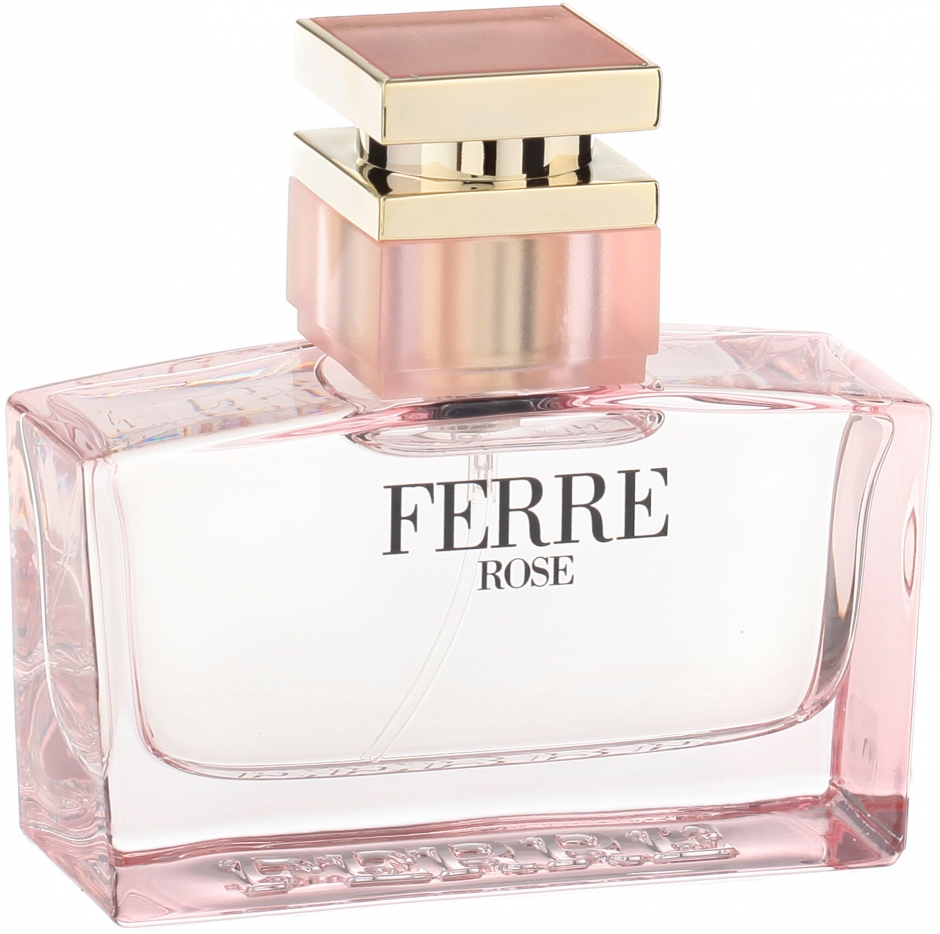 Image of Gianfranco Ferrè Rose - Eau de Toilette 30 ml 8011530390013