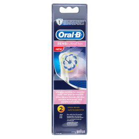 Oral b sensi ultrathin testine di for Oral b porta testine