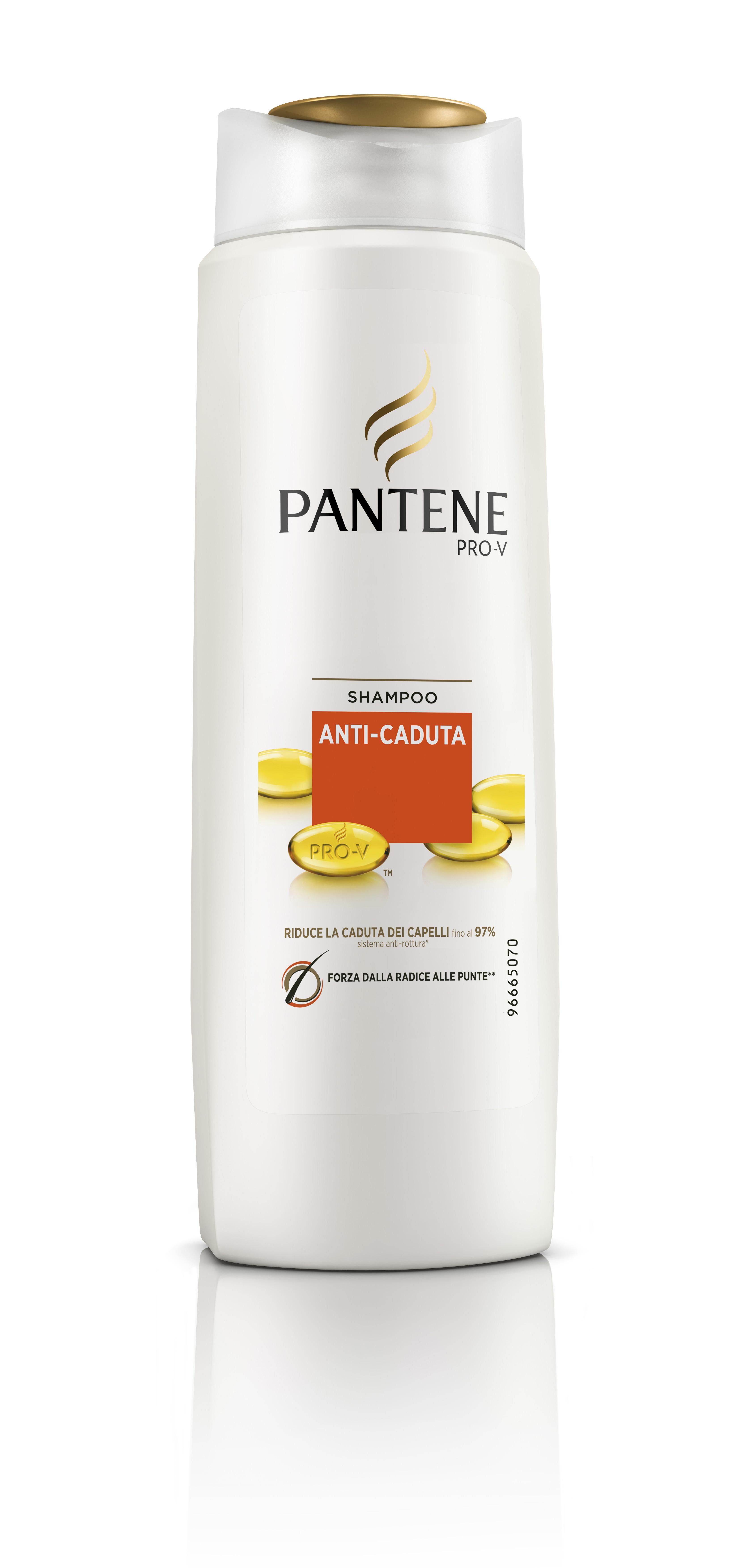 Image of Pantene Shampoo Anti-Caduta 675 ml 4084500186866
