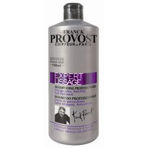 Image of Franck Provost Expert Lissage Shampoo Professionale Per Capelli Difficili Da Lisciare 750 Ml 3600550174663