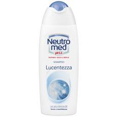 Image of Neutromed Shampoo Lucentezza 250 Ml 8011319279454
