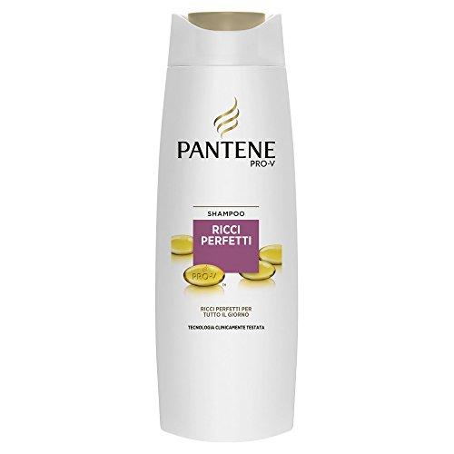 Image of Pantene Shampoo Ricci Perfetti 675 ml 4084500238879