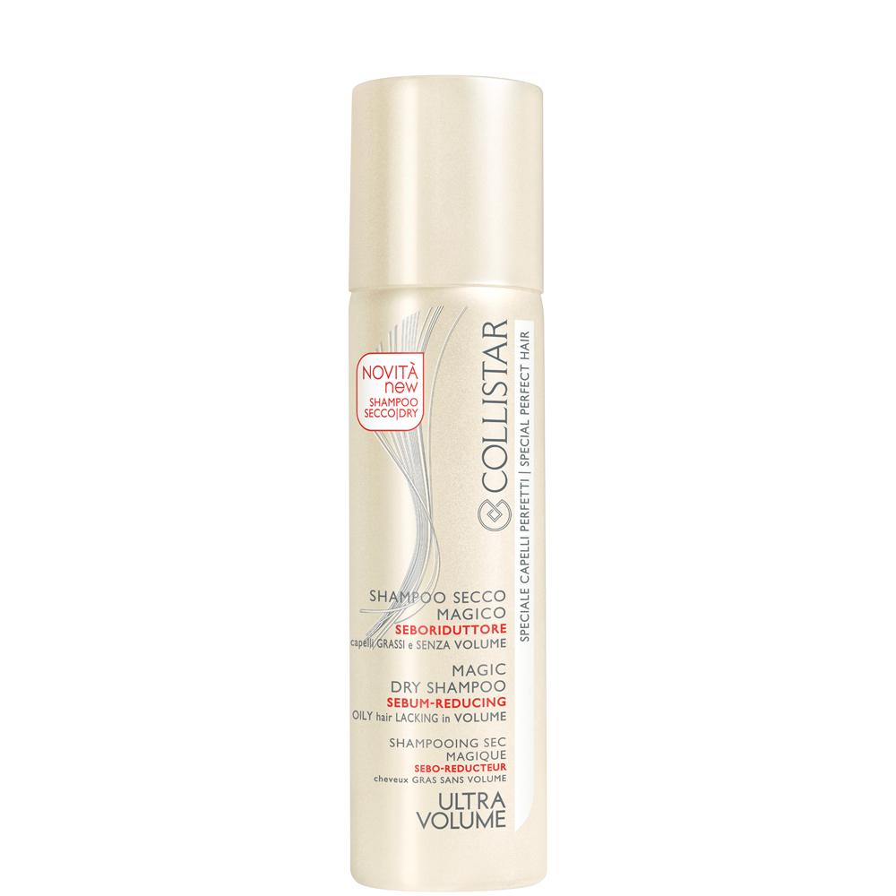 Image of Collistar Shampoo Secco Magico Ultra Volume Seboriduttore 150 ml 8015150292856