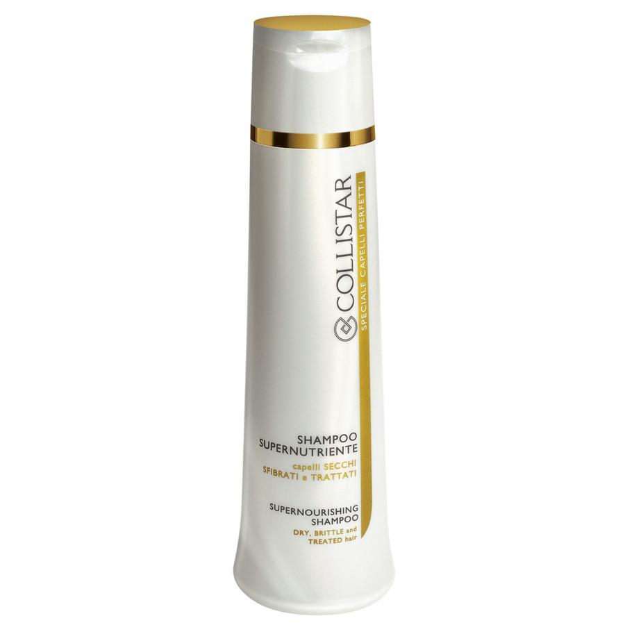Image of Collistar Shampoo Supernutriente - Capelli Secchi Sfibrati e Trattati 250 ml 8015150290005