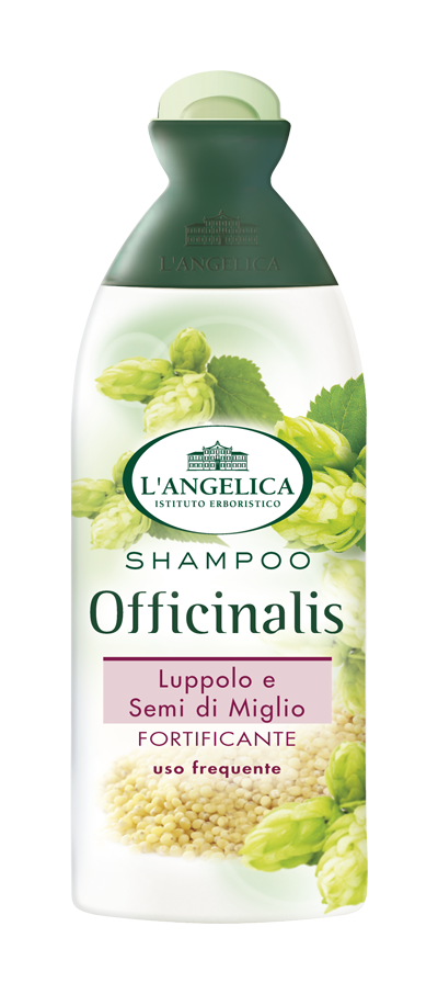 Image of L´Angelica Shampoo Uso Frequente 250 ml 8017331040850